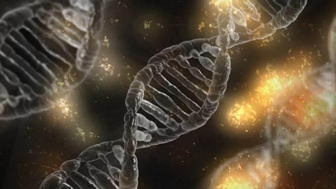 Genética y Biotecnología