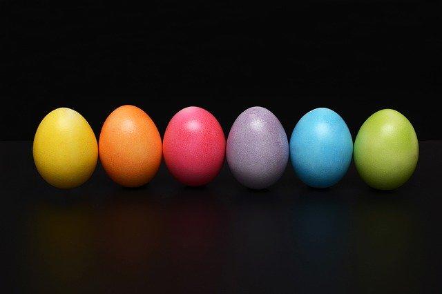 Colores de la Biotecnologia
