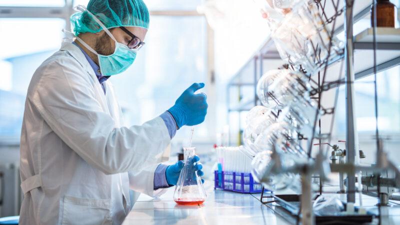 Qué es un Biotecnólogo